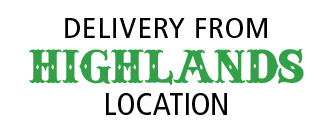 delivery from the Highlands location