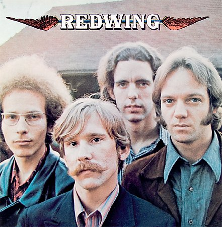 Redwing - self-titled